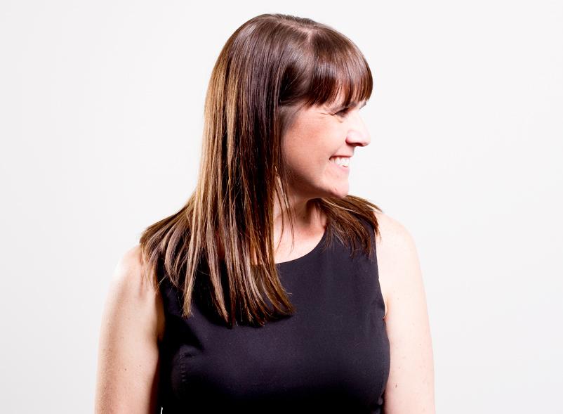 Tania Stilson