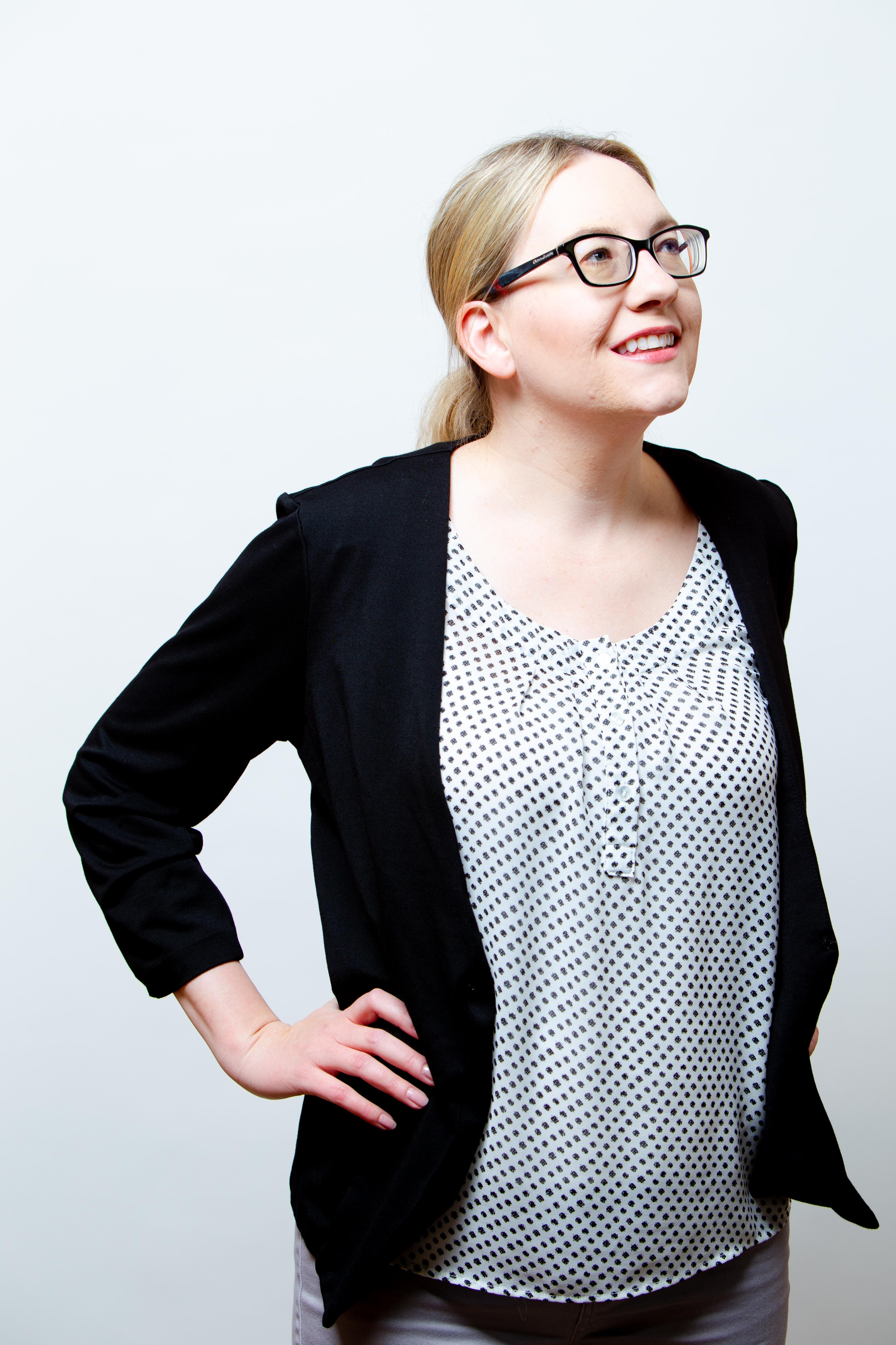 Larissa Steinley